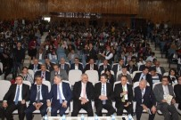 BASıN İLAN KURUMU - Elazığ'da 'Türk Basın Tarihi Uluslararası Sempozyumu' Başladı