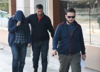 İNFAZ KORUMA - Elazığ'daki FETÖ Soruşturmasında 4 Katip, 1 Gardiyan Gözaltına Alındı