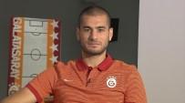 EREN DERDIYOK - Eren Derdiyok: Kariyerimin en güzel golüydü