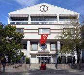 AKSAKAL - Erzurum Barosu'nda Görev Dağılımı