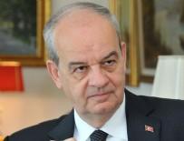 İLKER BAŞBUĞ - İlker Başbuğ: Erdoğan tek başına kaldı