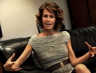 Esma Esad'da kaçış teklifi