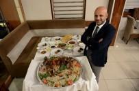 KIRMIZI ET - Fast Food'a Karşı Ankara Oğlağı