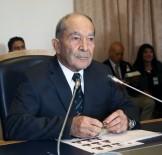 HARP OKULU - FETÖ 15 Temmuz Darbe Girişimini Araştırma Komisyonu, Hilmi Özkök'ü Dinledi