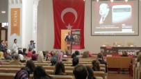 AYDIN YILMAZ - 'FETÖ'cüleri Temizlemek 15 Temmuz Şehitlerimize Vefa Borcumuzdur'