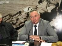 KANSEROJEN MADDE - Feyzi Açıklaması 'Türk Fındığı Dünyanın En Kaliteli Fındığıdır'