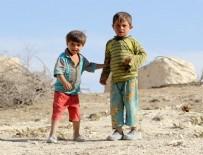 DAEŞ - Fırat Kalkanı Harekatı'nın 'umut olduğu' Suriyeliler