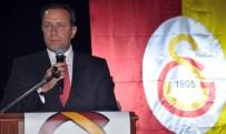 ALİ SAMİ YEN - Galatasaray'da Muhalifler Satışa Karşı