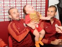 FERNANDO MUSLERA - Galatasaraylı Futbolcular, Taraftarlarla Buluştu