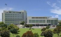 OSMAN KARAASLAN - Gölbaşı'nda 200 Yataklı Devlet Hastanesi'nin Yapımına Başlanıyor