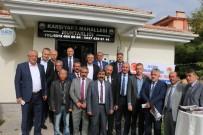 ŞENOL ESMER - Gölbaşı'nda Muhtarlar Günü Kutlandı