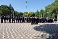 HAKAN BİLGİN - Gördes'te Muhtarlar Günü Törenle Kutlandı