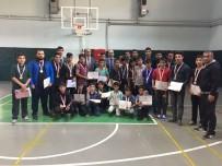 BEDEN EĞİTİMİ - Hakkari'de Amatör Spor Haftası Etkinlikleri