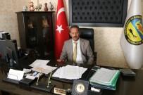 KOOPERATIF - Harran'da Kooperatif Esnafın Umudu Oldu