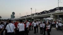 OLAĞANÜSTÜ HAL - Havalimanında 306 Güvenlik Görevlisine Şok