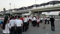 OLAĞANÜSTÜ HAL - Havalimanında 306 Güvenlik Görevlisinin İş Akdi Feshedildi.