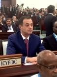 DIŞİŞLERİ BAKANLARI - İİT Dışişleri Bakanları Konseyi FETÖ Terör Örgütünü Kınadı