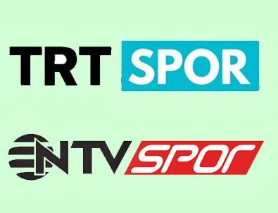 İki spor kanalı anlaştı