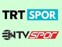 TRT SPOR - İki spor kanalı anlaştı