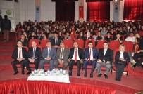 İZMİR EMNİYETİ - İzmir Emniyetinden Gençlere 'Mutluluk' Aşısı