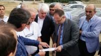 SPOR KOMPLEKSİ - İznik'te Spor Yatırımları Devam Ediyor