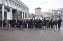 KARS VALİLİĞİ - Kars'ta Muhtarlar Günü Kutlandı