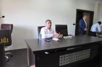KİRA GELİRİ - Kayyum Atanan Belediye 1 Milyon 150 Bin TL Bedelle 25 Kişi Çalıştırmış