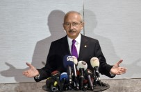 SOSYAL PAYLAŞIM SİTESİ - Kılıçdaroğlu Açıklaması 'Darbenin Siyasi Ayağı Hala Bir Kara Kutu'