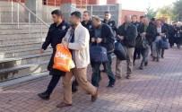 KAMU ÇALIŞANI - Kocaeli'de 7 Kamu Çalışanı FETÖ'den Tutuklandı