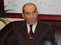 HILMI ÖZKÖK - Komisyon Hilmi Özkök'ü dinledi