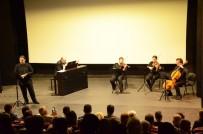 KLASIK MÜZIK - Kuşadası'nda Klasik Müzik Konseri