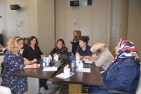 KADIN GİRİŞİMCİ - Kütahya'da Kadın Meclisi Toplantısı