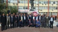 HÜSEYIN BOZKURT - Kütahya'da Muhtarlar Günü Kutlandı