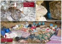 ŞEHİT ÜSTEĞMEN - Lice, Hazro Ve Kocaköy Kırsalında Operasyon Tamamlandı
