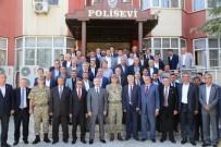 BAHATTİN ÇELİK - Mardin'de 'Muhtarlar Günü' Kutlandı