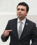 ASGARI ÜCRET - Milletvekili Köse'den Muhtarlar Günü Mesajı