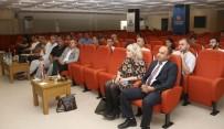 KARGO UÇAĞI - MTSO'da THY Kargo Bilgilendirme Toplantısı Yapıldı