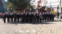 YASIN ÖZTÜRK - Muhtarlar Günü Havran'da Kutlandı