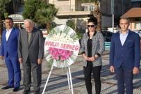 Muhtarlar Günü Turgutlu'da Da Kutlandı