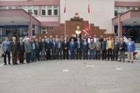 HÜKÜMET KONAĞI - Niksar'da 'Muhtarlar Günü' Kutlandı