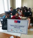 GİRİŞİMCİLİK - 'Okuldan Hayata' Projesi İle 50 Genç Mimar Ve Mühendis Geleceğe Hazırlanıyor