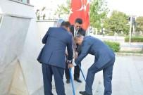 FATIH ÜRKMEZER - Ortaca'da 19 Ekim Muhtarlar Günü Kutlandı