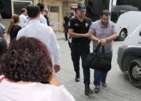 POLİS MÜDAHALE - Polisi Darp Eden 5 Öğrenci Tutuklandı