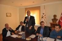 AYVALIK BELEDİYESİ - Rahmi Gençer 'Mahallemizde Berberimizin Bile İşi Artacak'