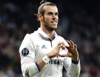 GARETH BALE - Real Madrid 5'ledi