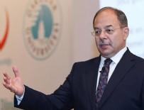 YAVAŞLAR - Sağlık Bakanı Akdağ'ın zayıflama reçetesi