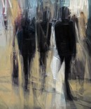 WORKSHOP - SANKO Sanat Galerisinde Resim Sergisi