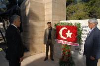 MEHMET ÇIFTÇI - Şanlıurfa'da Muhtarlar Günü Kutlandı