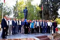 TERTIP KOMITESI - Sarıgöl'de Muhtarlar Günü Kutlamaları