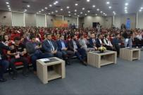 GOOGLE - SAÜ'de 'Otomotivin Çılgın Türkü' Adlı Etkinlik Gerçekleşti